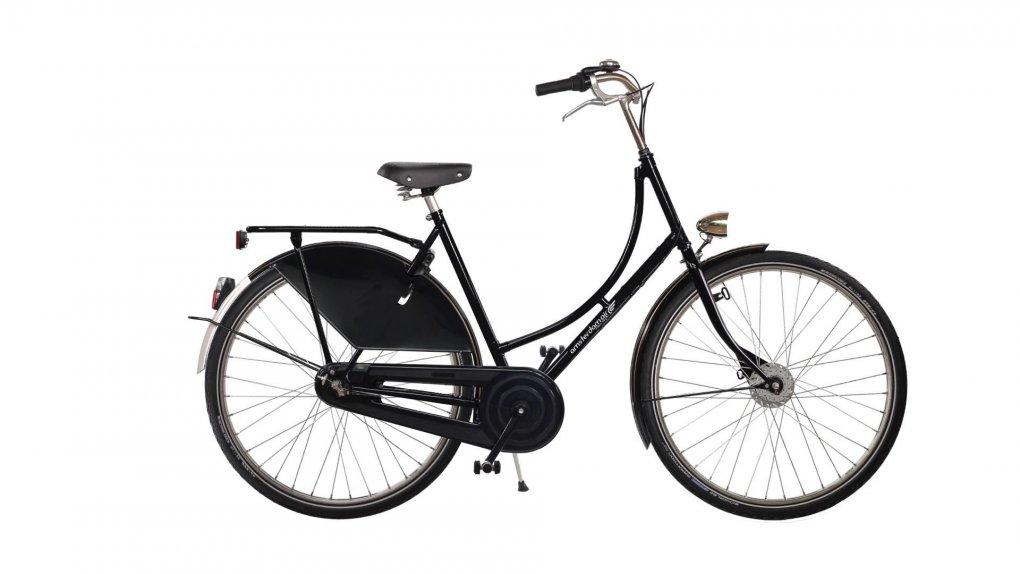 Configurateur du vélo hollandais Amsterdam Air 1881 Classic