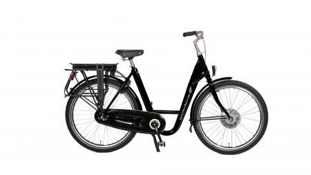 Vélo porteur Amsterdam Air Docker