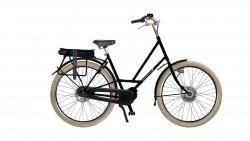 Vélo électrique City Zen – Moteur pédalier STEPS