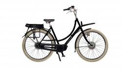 Vélo électrique Double Dutch – Moteur pédalier STEPS
