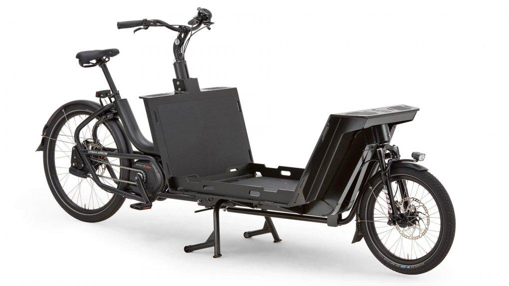 Biporteur électrique Urban Arrow Cargo L